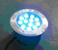 LED для установки в землю