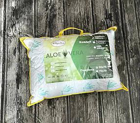 Подушка алоє (70 см х 50 см)