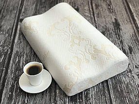Ортопедична подушка (50 см х 30 см)