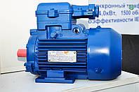 Электродвигатель взрывозащищенный АИР 4ВР 71 В2 У2 (1,1 кВт, 3000 об/мин)