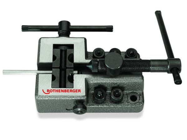 Устройство для развальцовки DB 10  ROTHENBERGER