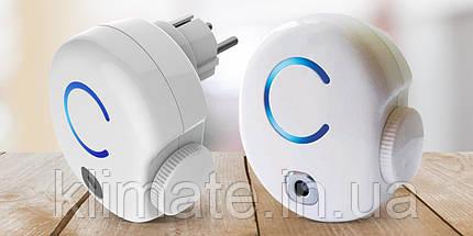 Озонатор воздуха бытовой /Очиститель ионизатор воздуха ATWFS F50, до 30 м2, 0-50 мг/ч, фото 2