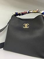 Кожаная сумка Chanel