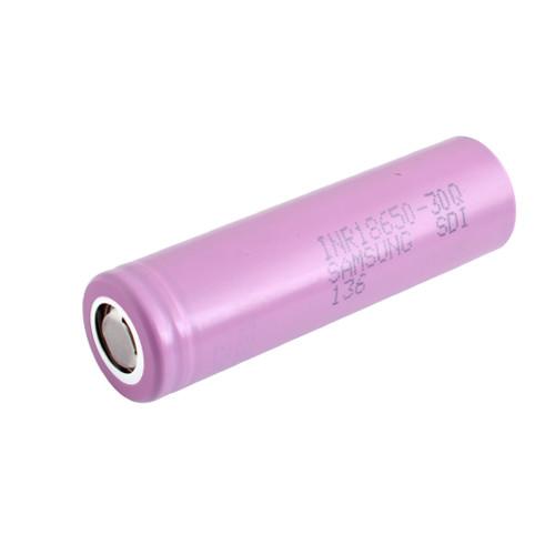 Аккумулятор высокотоковый 18650-30Q Samsung 3000mAh Оригинал