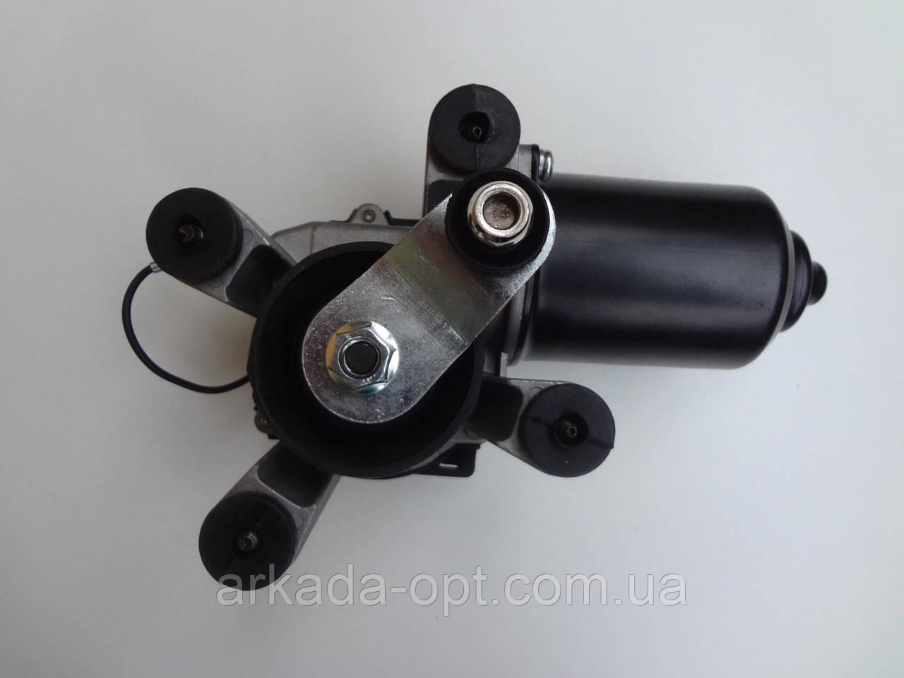 Мотор стеклоочистителя Ланос Lanos Sens