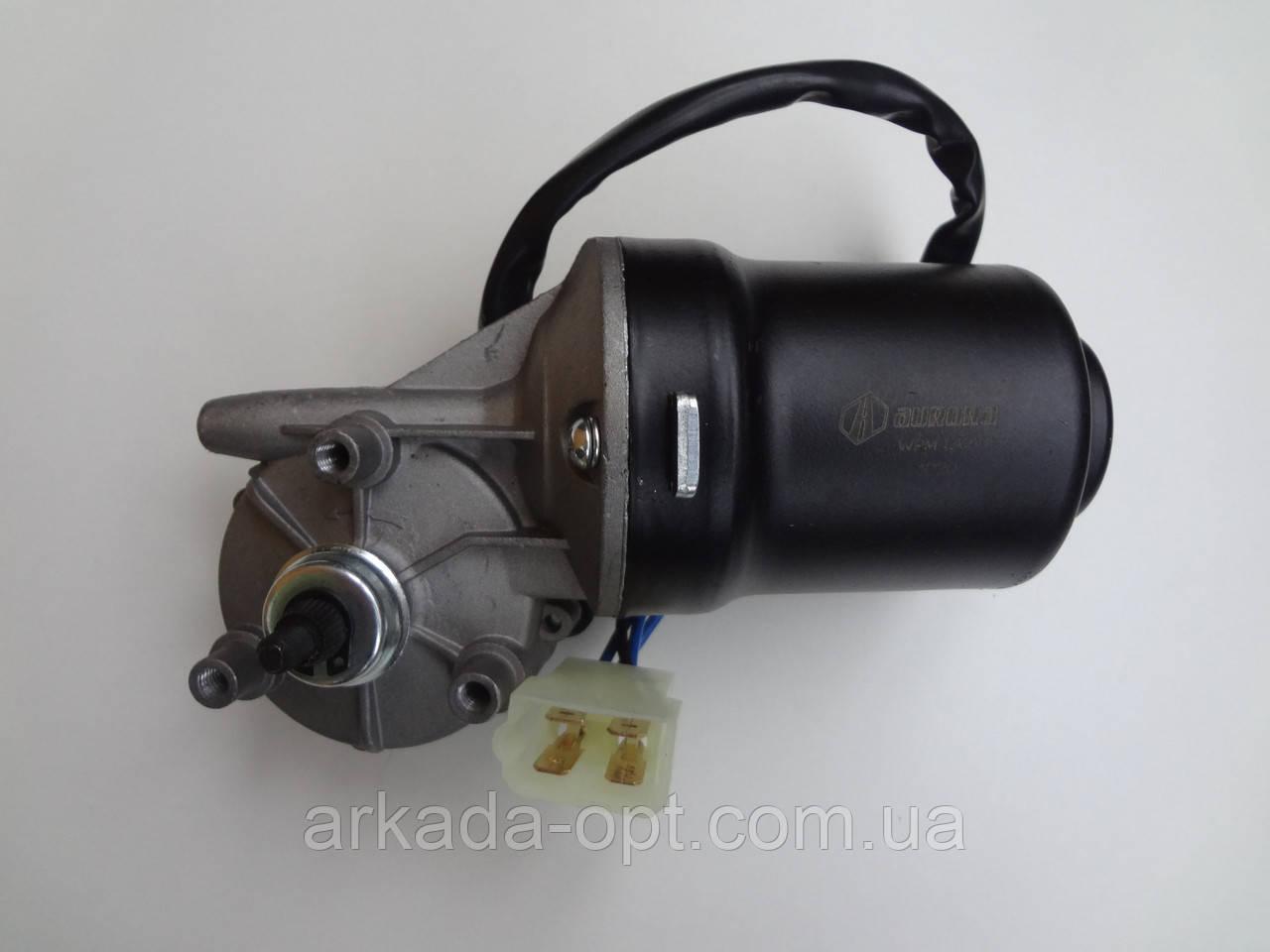 Мотор стеклоочистителя моторедуктор ВАЗ 2101 2107 2121 Aurora