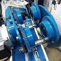 Підйомник-тельфер електричний з рухомою кареткою Kraissmann ЅНТ 500/1000, фото 2
