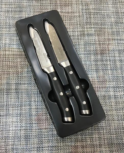Набор кухонных ножей Ernesto 2pcs 20см / 61