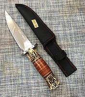 Охотничий нож c Чехлом 28см Colunbir А055/АК-333