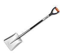 Лопата совковая металлическая TQ-SS14 Bradas