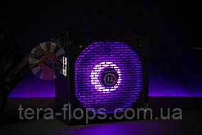 Блок питания Thermaltake Smart RGB 500W (PS-SPR-0500NHSAWE-1) Б/У
