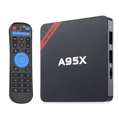 NEXBOX A95X - B7N