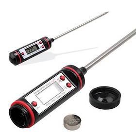 Градусник термометра харчової кухонний у колбі TP3001
