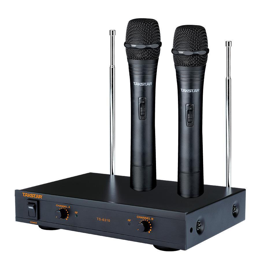 Радіомікрофон Takstar TS-6310 радіосистема