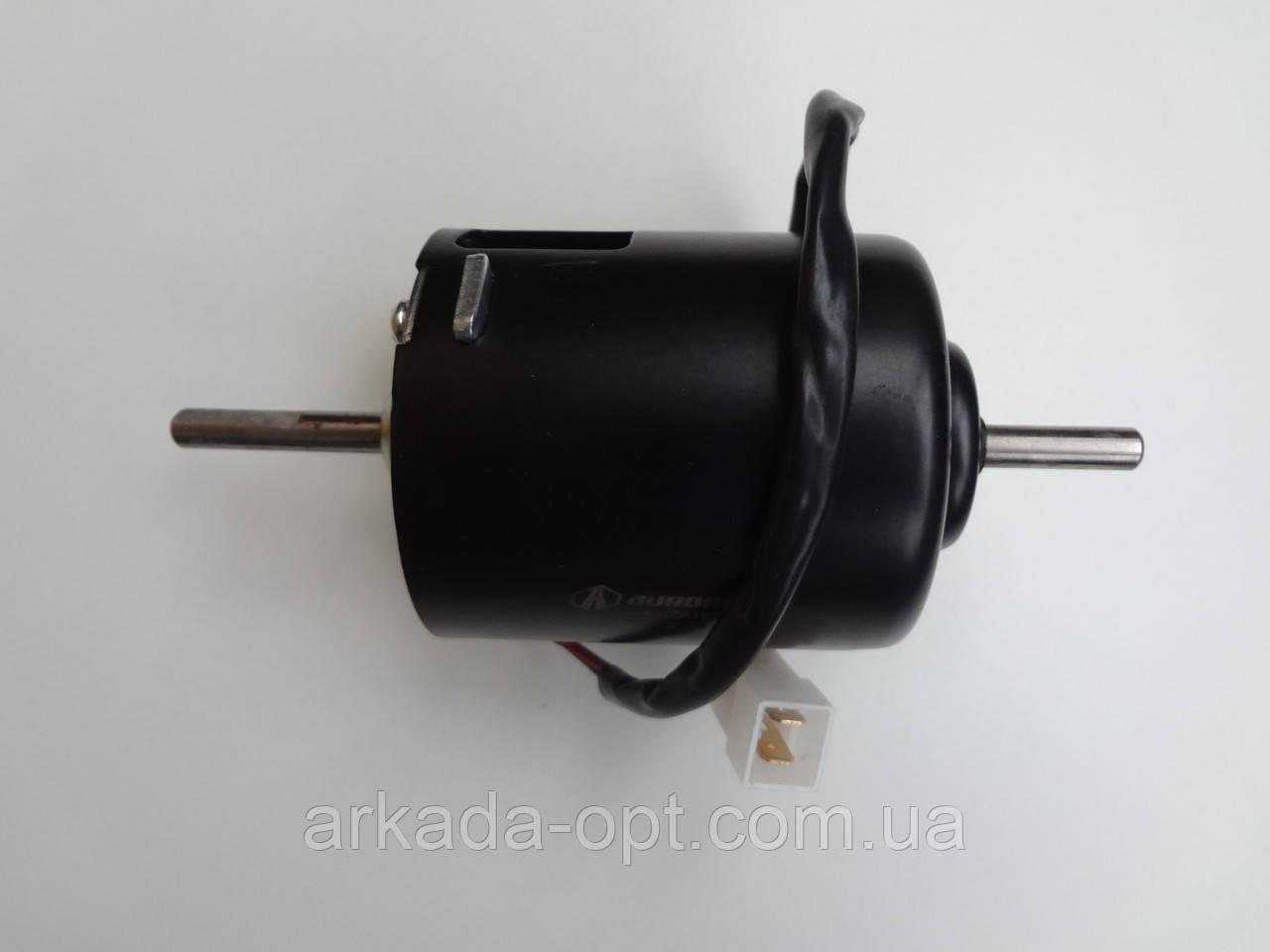 Мотор грубки вентилятор обігрівача ЗАЗ 1102 Таврия Газ 3302 Москвич 2141 Aurora