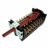 Перемикач для електричної плити Vestel