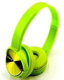 Бездротові блютус навушники Sony MDR-XB400BY replica, фото 5