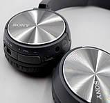 Бездротові блютус навушники Sony MDR-XB400BY replica, фото 9