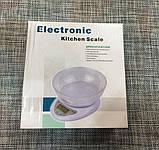 Ваги кухонні електронні В05 5кг / А115, фото 3