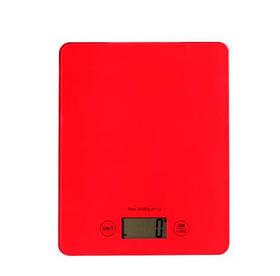 Електронні сенсорые кухонні ваги QE-S 5кг