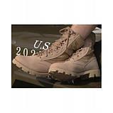 Черевики пустельні зі вставками US (чол.), [055] Khaki, фото 10