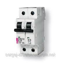 Авт. выключатель ETIMAT 10  2p B 32А (10 kA)