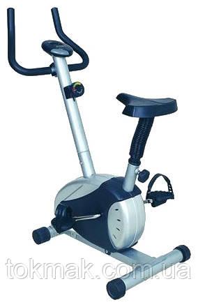 Велотренажер магнитный LET'S GO YK-B28A