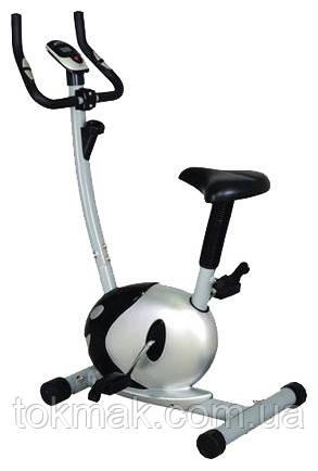 Велотренажер магнитный LET'S GO YK-BK36A