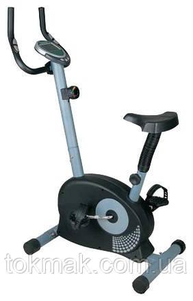 Велотренажер магнитный LET'S GO YK-B08P