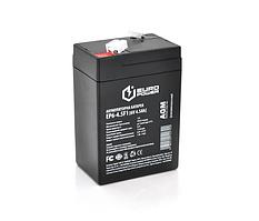 Аккумуляторная батарея Europower AGM EP6-4.5F1 6V 4.5 Ah