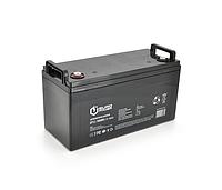 Акумуляторна батарея Europower AGM EP12-100M8 12V 100 Ah