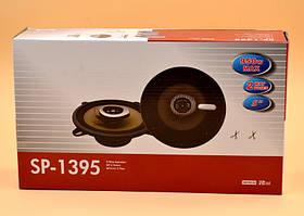"""Автомобільна акустика колонки SP-1395 (5"""" 13см)"""