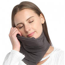 Подушка-шарф для подорожей Travel Pillow