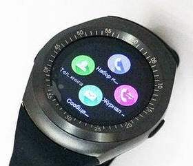 Розумні смарт годинник Smart watch DM08
