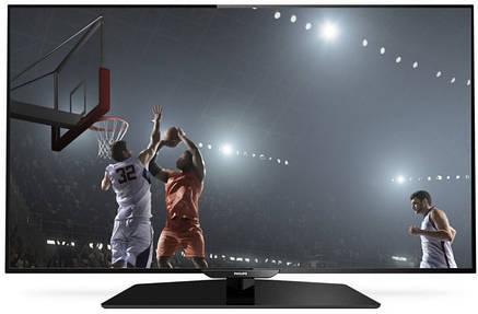 Телевизор Philips 40PFH5300/88 (200Гц, Full HD, Smart, Wi-Fi) , фото 2