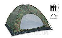 Палатка 3-х местная SY-011