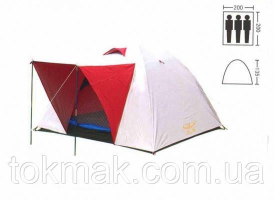 Палатка 3-х местная SY-014
