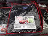 Авточохли Favorite на Subaru Forester SJ 2012-2018 універсал, американська версія, фото 8