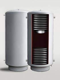 Теплоаккумуляторы и бойлеры косвенного нагрева PlusTerm