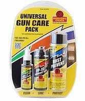 Набор средств для чистки Universal Ventco Shooters Choice Universal Gun Care Pack
