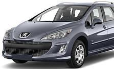 Фаркопы Peugeot 308 \ 308 SW (2007-2013) хэтчбек \ универсал