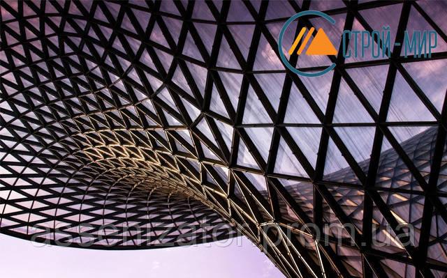 Рынок стального строительства в 2015 году сократился на 29%, в следующем году ожидается небольшой рост.