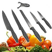 Набор ножей Crown Bird 6 предметов (11 HB)