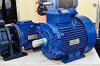 Электродвигатель взрывозащищенный 4ВР 132 S4 У2 (7,5 кВт, 1500 об/мин)