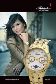 Часы женские Adriatica