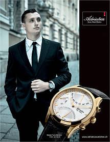 Часы мужские Adriatica