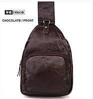 Рюкзак 100% кожа, фото 1