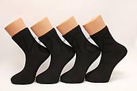 Стрейчевые женские носки стиль-люкс гладкие
