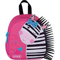 Рюкзак детский Kite Kids Zebra K21-538XXS-1