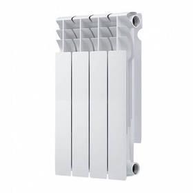 Радиатор алюминиевый Nova Florida Desideryo B4 350/100 (4 секции 560W)